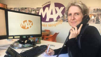 Mieke Schouten, seniorencoach
