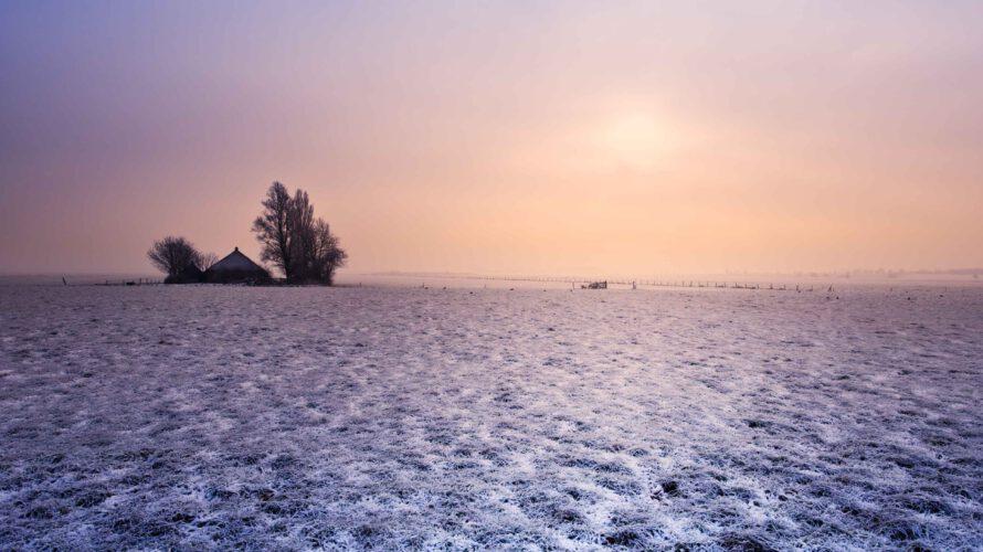 weer Friesland