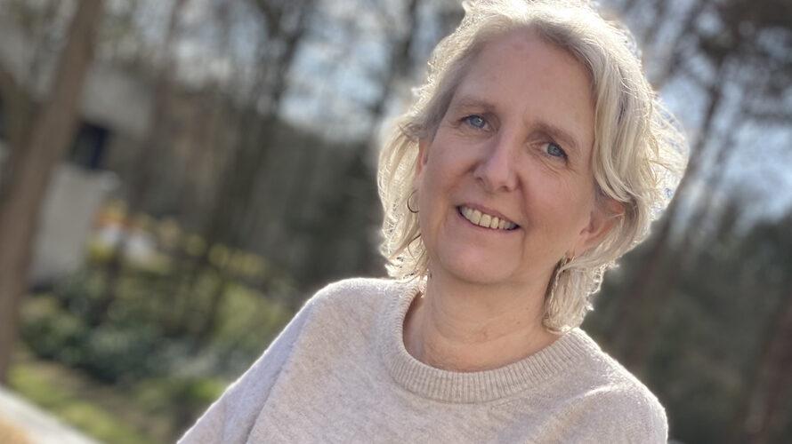MAX Seniorencoach Mieke Schouten