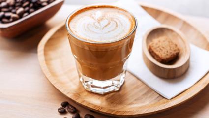 memory koffie
