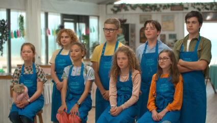 Heel Vlaanderen Bakt Kids