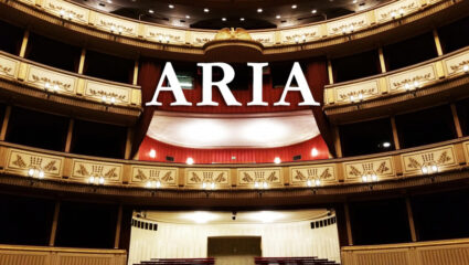 Operatalent gezocht voor Aria
