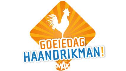 Goeiedag Haandrikman!