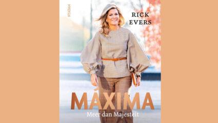 Máxima, door Rick Evers