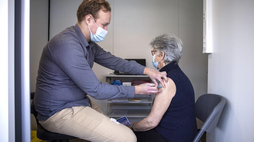 RIVM nepmail vaccinatie