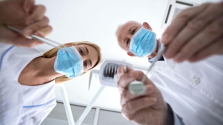 bang tandarts