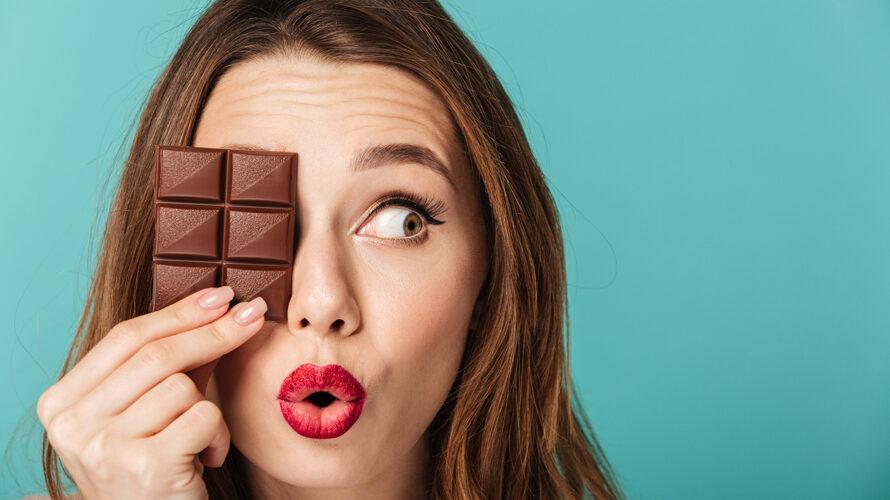 Beïnvloedt chocola ons koopgedrag?