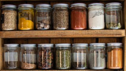 kruiden specerijen houdbaarheid
