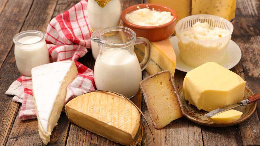 lactose-intollerant