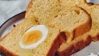 paasbrood brioche
