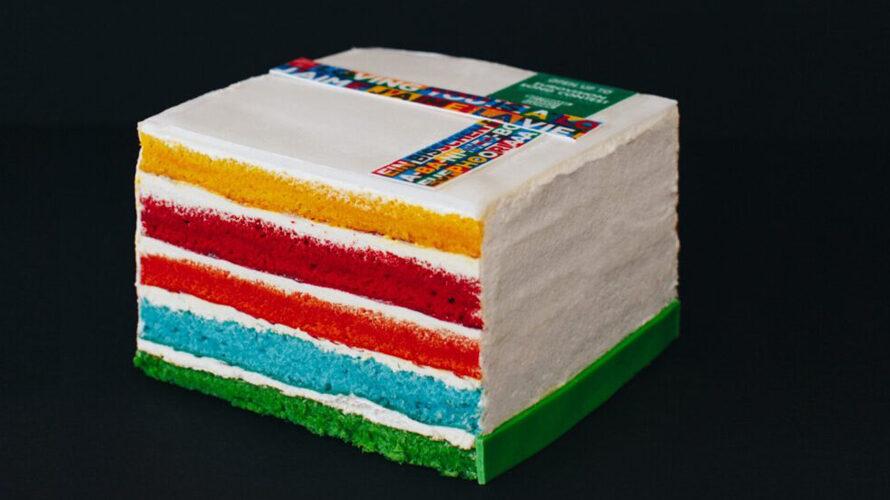 Sing Along Cake