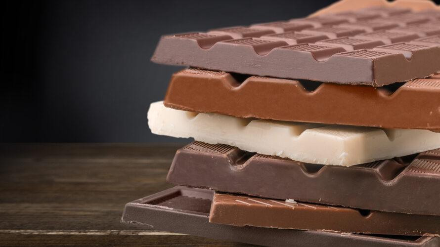 Is chocola verslavend?