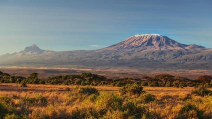 puzzel Kilimanjaro