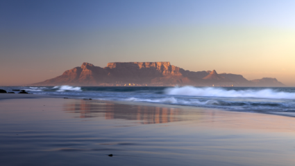 Tafelberg puzzel