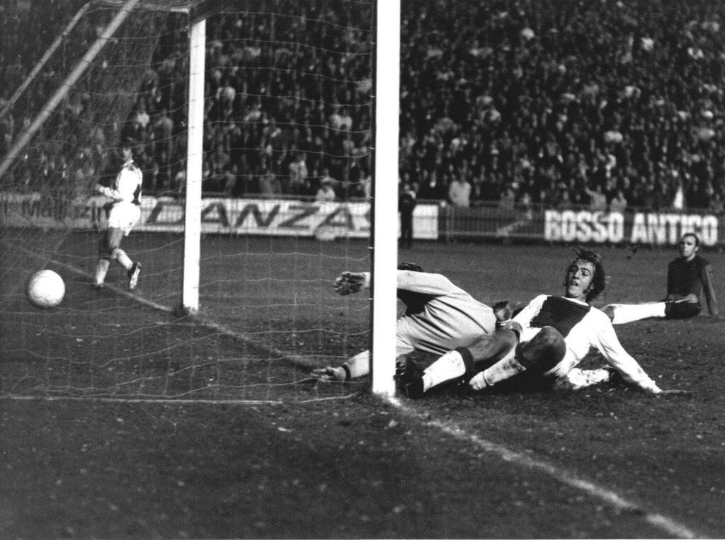 Ajax Johan Neeskens