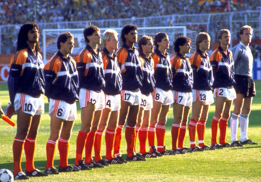 Oranje 1988