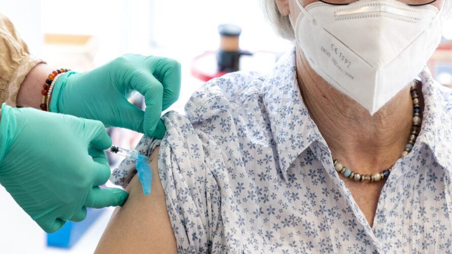 vaccinatieafspraak