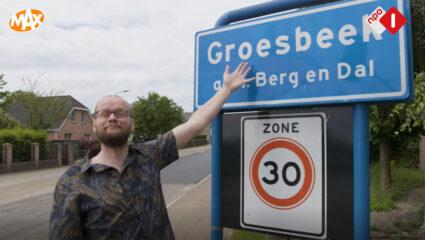 Koen in Groesbeek