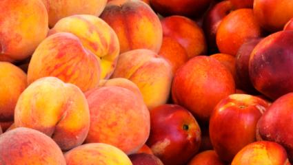 perzikken nectarines