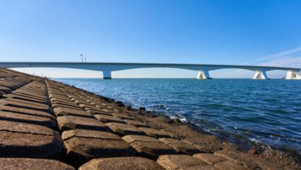 puzzel zeelandbrug