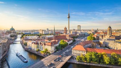 puzzel Berlijn