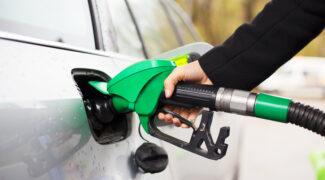 Verkeerde brandstof tanken