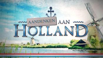 Aandenken aan Holland