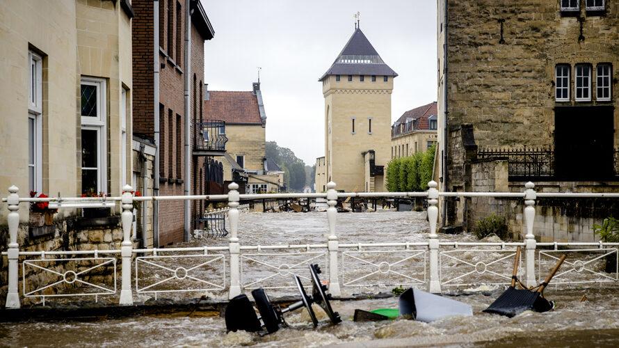 MAX voor Limburg in Valkenburg