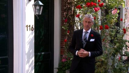 Paul Rem in Leiden