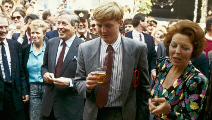 Prins Pils, prins Willem-Alexander