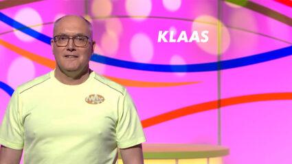 Nederland in Beweging, oefengroep 2