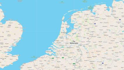 We zijn er Bijna! Nederland