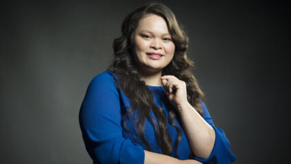 ARIA kandidaat Elenora