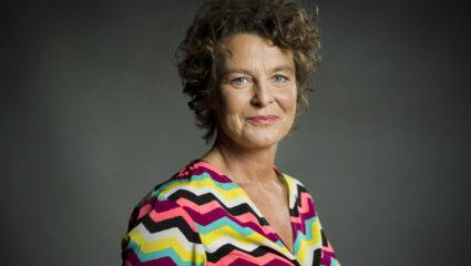 ARIA kandidaat Helene