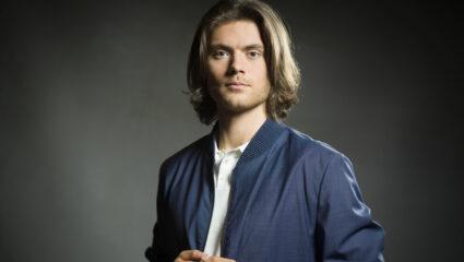 ARIA kandidaat Hugo