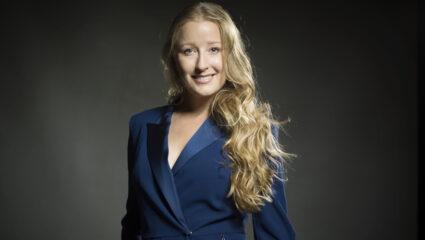 ARIA kandidaat Isabel