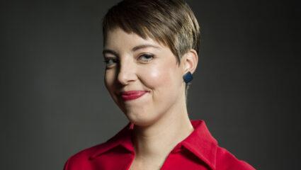 ARIA kandidaat Laura