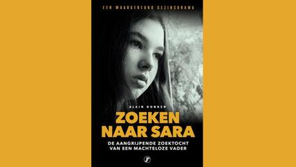 Zoeken naar Sara van Alain Donker