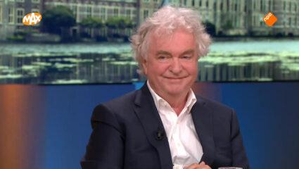 Kees Boonman over de crisis in Den Haag