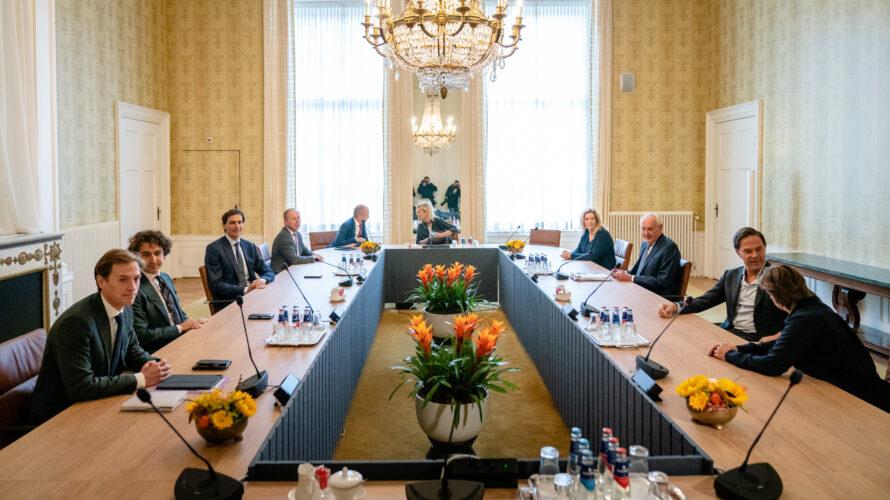 extraparlementair kabinet
