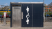 openbaar toiletten