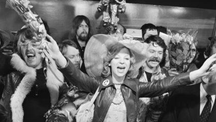 jaren 70