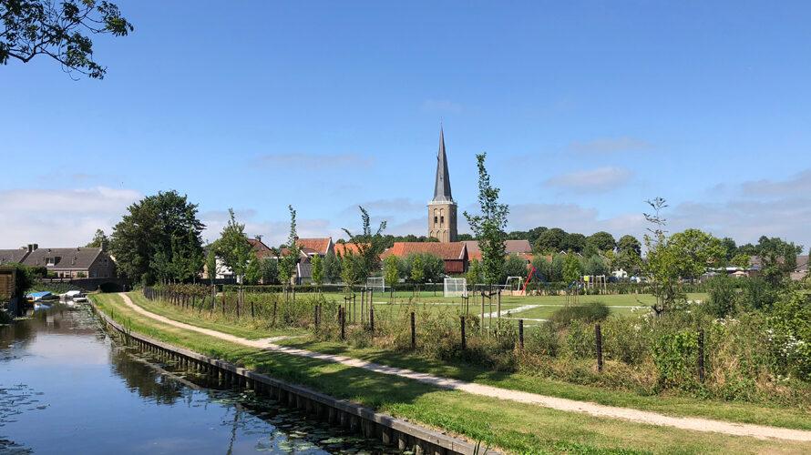 Tzum, Friesland