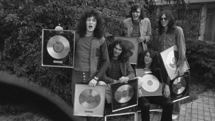 week van de jaren 70