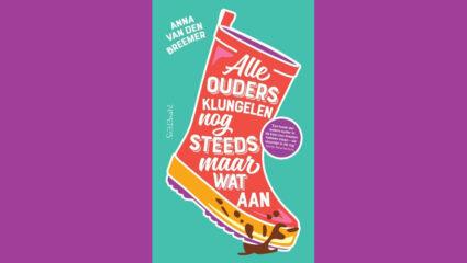 Boek Anna van den Breemer