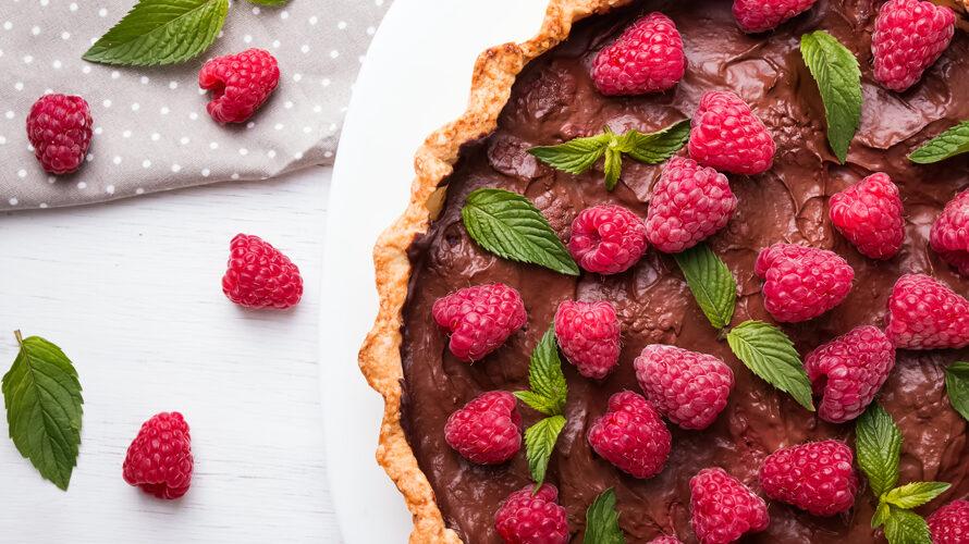 Chocolate dream van Jacques van Ewijk