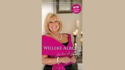 Luisterboek Willeke Alberti