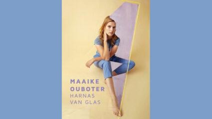 Maaike Ouboter