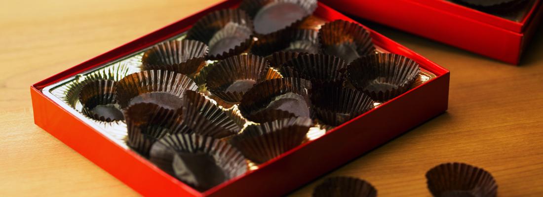 de invloed van emoties op ons eetgedrag