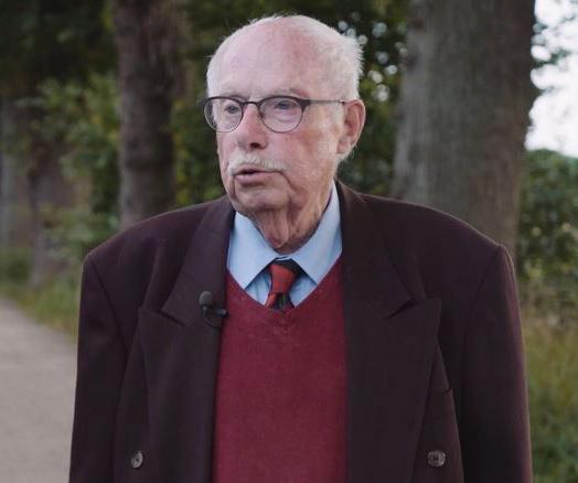 Henk Mos